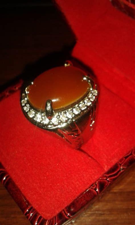 batu cincin obi batu akik pilihan