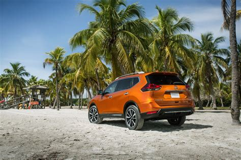orange nissan rogue nissan rogue sales exploding rogue sport won t slow it