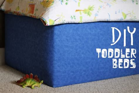 toddler bed diy diy toddler bed tutorial 187 dragonfly designs