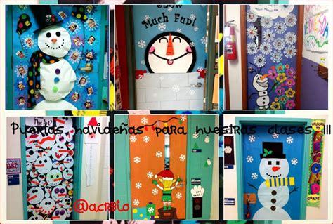 imagenes educativas puertas navidad puertas navide 241 as para nuestras clases iii