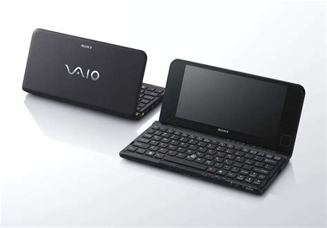 Sony Vaios Get A Hayuk Makeover by How Steve Almost Put Os X On Every Sony Vaio Laptop