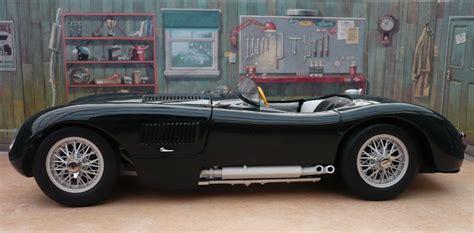 jaguar c type 1951