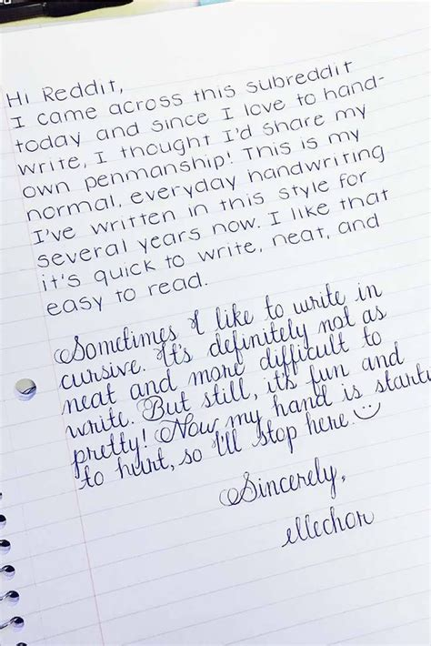 25 best handwriting ideas on writing handwriting fonts and notebook organization