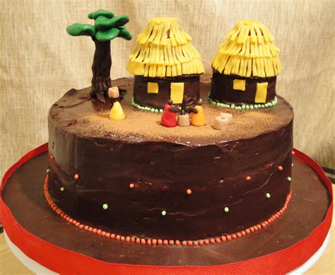 ghana 10 lovely cakes depicting mama africa ghananation com