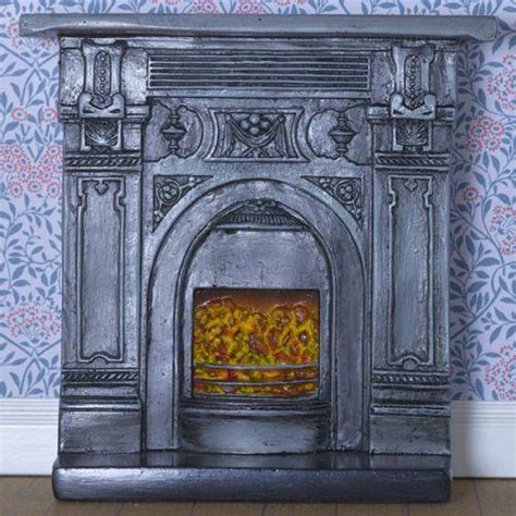 the dolls house emporium style fireplace