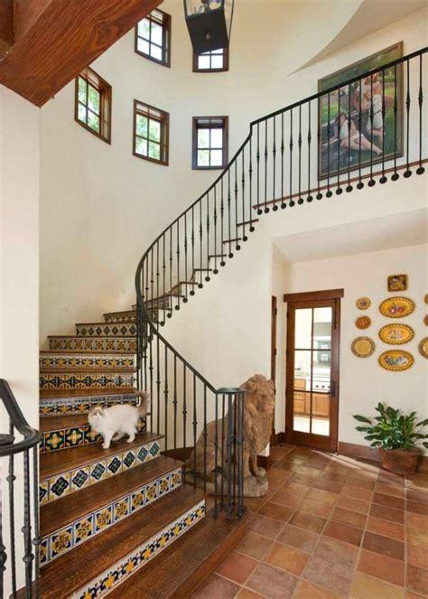 Decoration Escalier Interieur Maison by Garde Corps Fer Forg 233 Pour Escalier Int 233 Rieur Ou Ext 233 Rieur