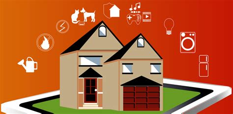 is smart home technology a security risk security risks in the age of smart homes