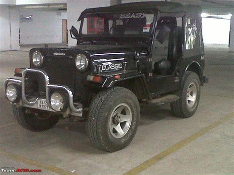 jeep modified classic 4x4 mahindra classic jeep www pixshark com images