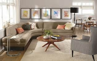 Grey And Brown Living Room Simple Way To Decorate Small Living Room With Brown Color