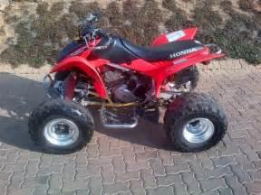 300ex Honda Used Honda Trx 300ex 2007 Bike For Sale Quads Atv