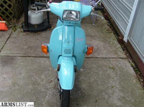 honda spree value armslist for sale trade 1987 honda spree scooter