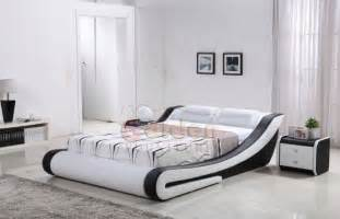 Latest Bed Designs by Applepro Furniture Latest Wood Bed Designs Quick View