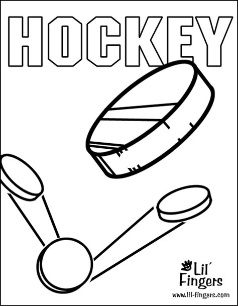printable coloring pages hockey nhl colouring pages