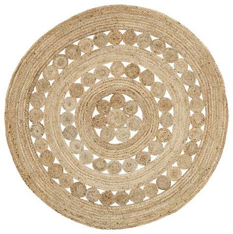 celeste jute braided rug 6 style area