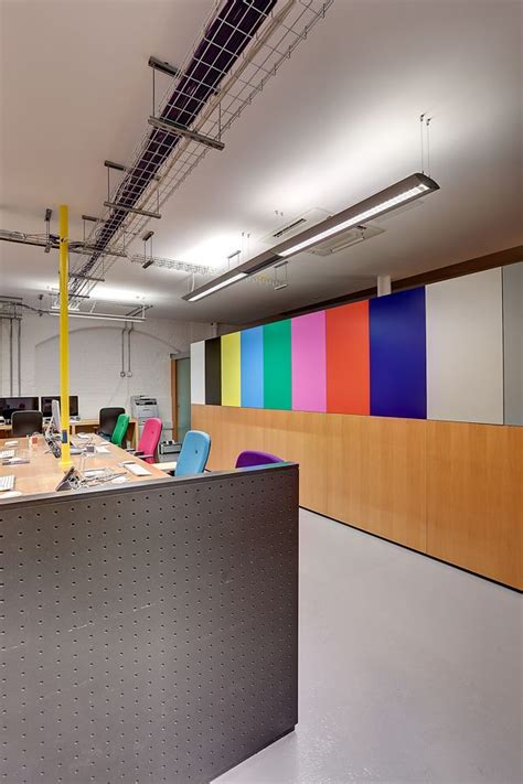 office interior design inspiration 156 best images about colorful office design on pinterest