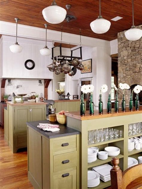 fun kitchen ideas 56 useful kitchen storage ideas digsdigs