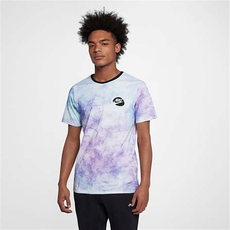 Tshirt Nike One Clothing nike air foosite one abalone shirt sneakerfits