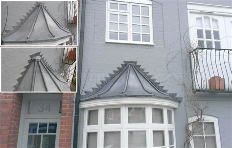 Bay Bow Windows bay window roof replacement choices lead fibreglass