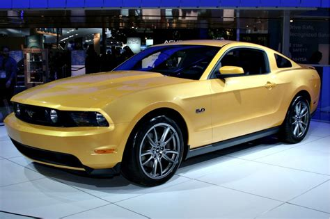 2011 Ford Mustang by Leaked 2011 Ford Mustang Gt V 6 Prices