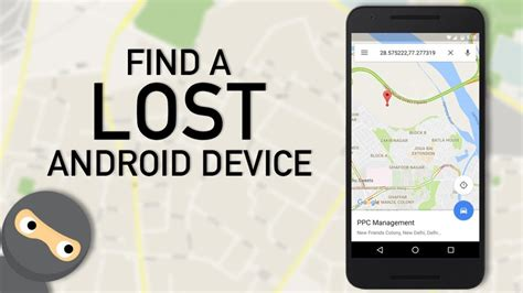 Android Lost Phone by How To Find Your Lost Or Stolen Android Smartphone