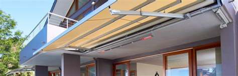 Awning Products by Folding Arm Awnings Luxaflex 174
