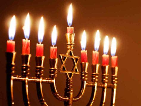 when to light menorah hanukkah lights 2012 npr