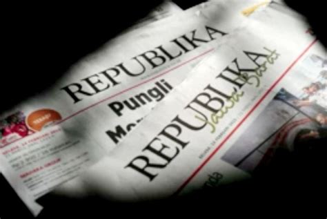 menulis opini di republika republika bagikan trik menulis di media republika online