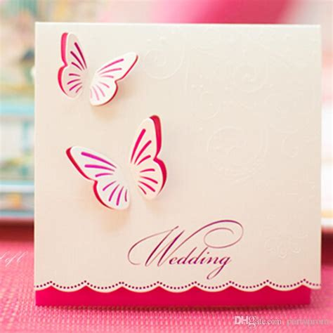 marriage invitation card designs blank cards for wedding