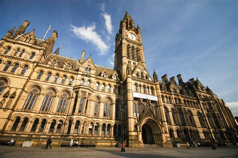 Of Manchester 33 free things to do in manchester citybase apartments