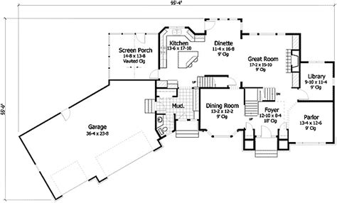 house plans with angled garage angled garage 14516rk architectural designs house plans