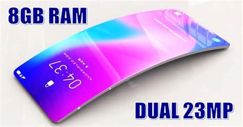 samsung u flex price in india samsung flex 2020 rollable oled screen 8gb ram dual 23mp