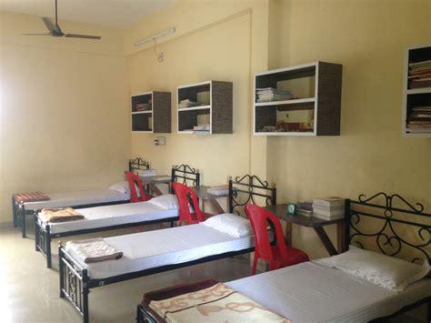 hostel room st paul s senior secondary high school