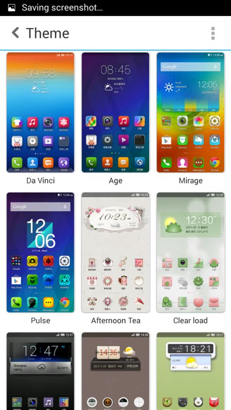 themes for lenovo vibe k4 note lenovo vibe ui themes free download