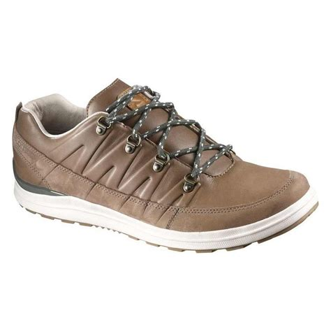 Premium Salomon Shoes 2 Salomon Xa Chill Premium Walking Shoes S Camel Ltr