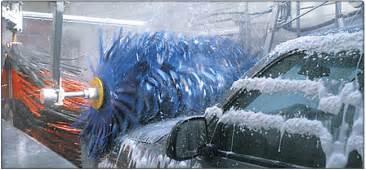 Car wash systems full service car wash exterior wash car wash tunnel