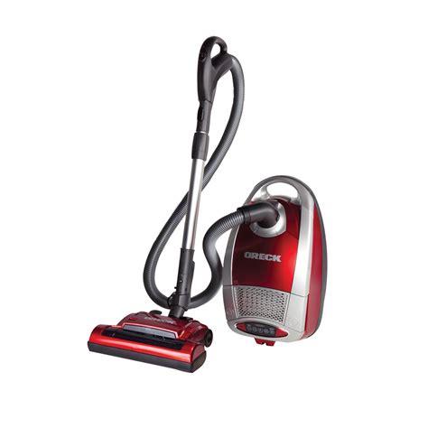Canister Vacuum Canister Vacuum Cleaner Oreck Quest Pro Oreck Canada