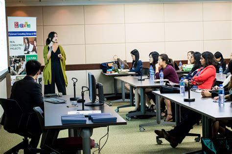 Mba Pro Bono Consulting by Students Providing Pro Bono Consulting Service