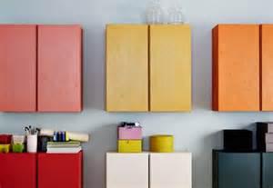 ivar hacks ivar f 246 rvaringssk 229 p m 229 lade i olika f 228 rger vardagsrum pinterest stains cabinets and search