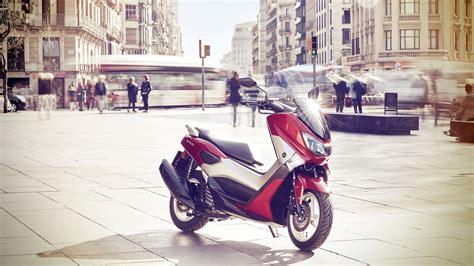 T Shirt Bikers Yamaha N Max Nmax new yamaha nmax scooter revealed mcn