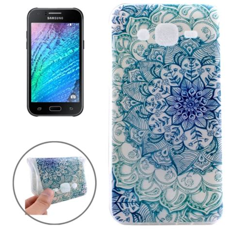 Budweiser W3083 Casing Samsung S8 Custom sunsky ultrathin flower bud pattern tpu protective for samsung galaxy j5