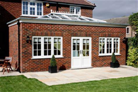 Kitchen Craft Slough Conservatories Edwardian Gable Lean To P