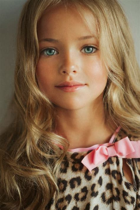 child super model child model kristina pimenova russia