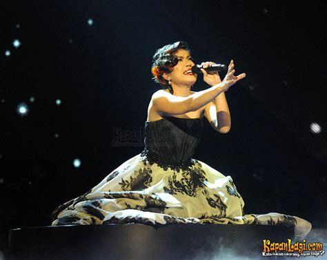 Model Rambut Novita Dewi X Factor by Anggun Sebut Novita Dewi Saingan Para Juri X Factor