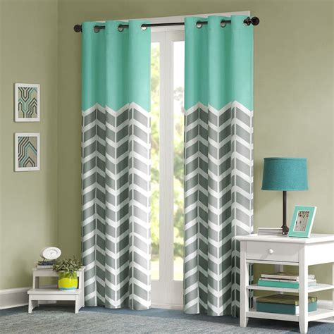 teal and grey curtains 17 best ideas about curtain designs on pinterest curtain