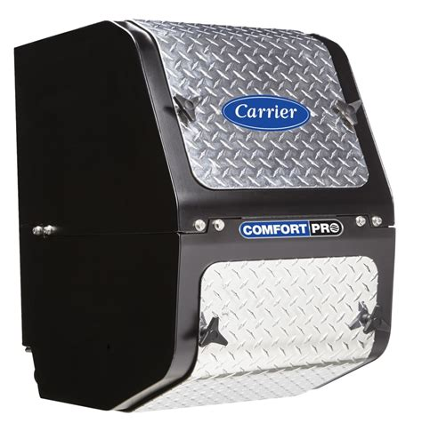 Comfortpro Diesel Apus From Carrier Now Available For