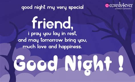 good night message for someone special for him cards greetings wishes sweet dreams orkut scraps