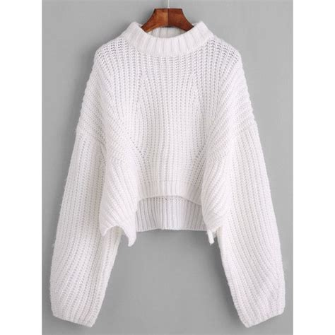 Cut Out Sleeve Crop Hoodie White S 1000 ideas about crop top sweater on cropped
