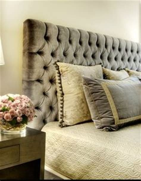 Tuff Headboard 1000 ideas about grey tufted headboard on