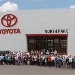 Park Toyota Of San Antonio Park Toyota Of San Antonio San Antonio Tx United