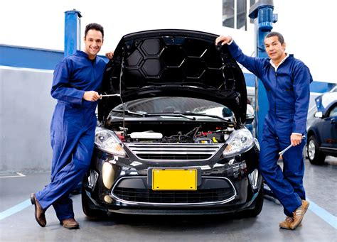 Sho Bsy Daily research suggests auto repair prices not indicative of